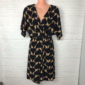Diane Von Furstenburg Genevieve Dress